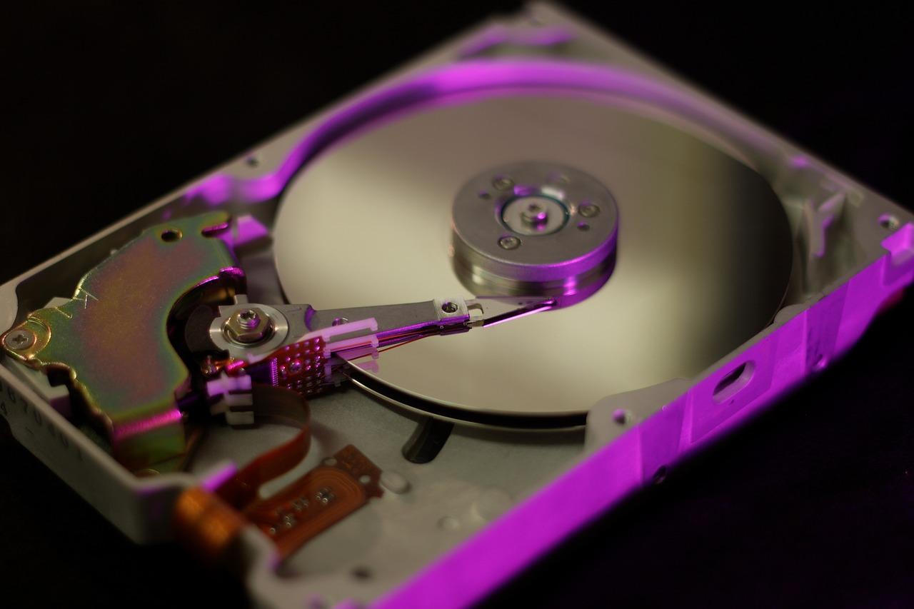 servis računala šibenik - servis tvrdog diska