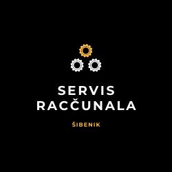 Servis računala logo